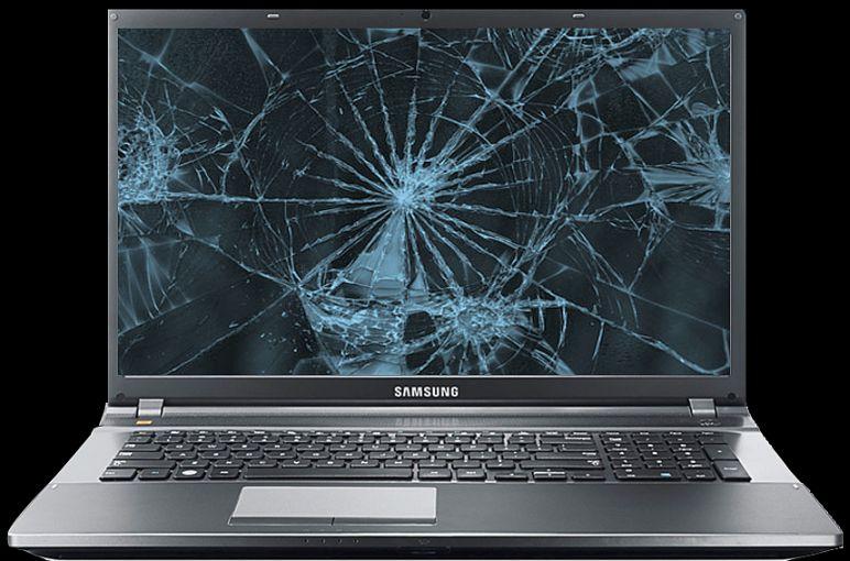 Ударен лаптоп ремонт и съвети