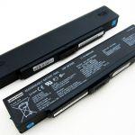 смяна на батерия на лаптоп