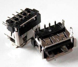 ремонт на USB порт на лаптоп