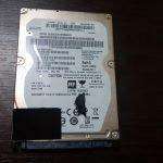 дефектирал хард диск на лаптоп