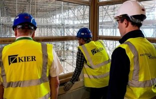 Exeter city councillors got an update on the Riverside swimming pool. Picture: Exeter City Council