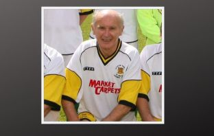 Tributes have been paid to Frank Delling