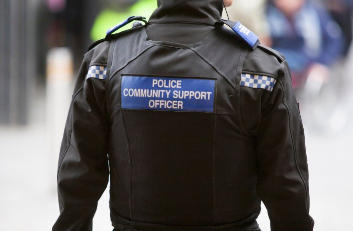 police Exmouth Woodbury Axminster