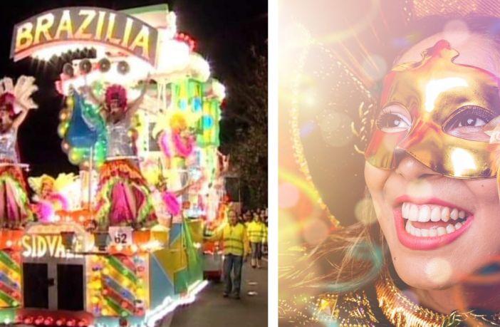 Honiton Carnival