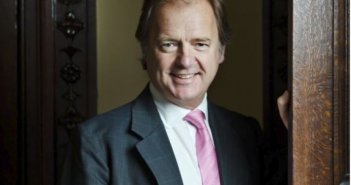 Sir Hugo Swire on stepping down after 18 years, Cranbrook, Brexit…and the next Conservative candidate for East Devon