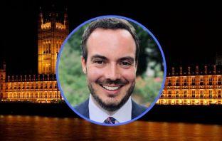 Conservative Simon Jupp has ben elected East Devon MP.