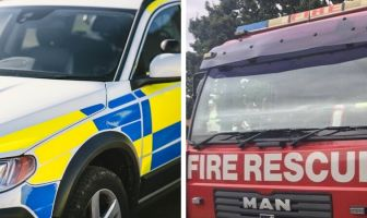 Exmouth East Devon Exeter police and fire Exmouth Sidmouth Exeter Lympstone, Aylesbeare Axminster Ottery Honiton