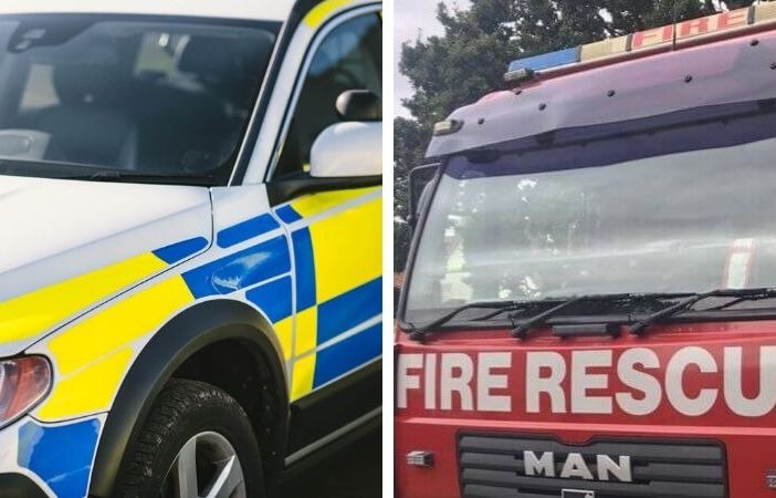 Exmouth East Devon Exeter police and fire Exmouth Sidmouth Exeter Lympstone, Aylesbeare Axminster Ottery