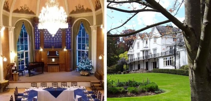 New owner of Sidmouth 'hidden gem' hotel vows to give it 'more attention to flourish'