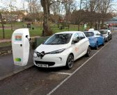 Green light for state-of-the-art rapid electric vehicle chargers in Exmouth, Exeter, Cranbrook and Topsham
