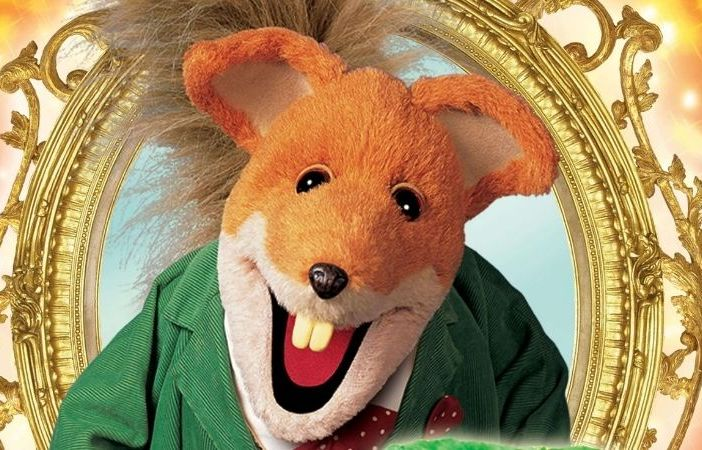 Basil Brush is coming to Exmouth Pavilion. Image: Trio Productions/ Exmouth Pavilion