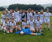 Axminster Town football club ladies will make history with FA Cup appearance