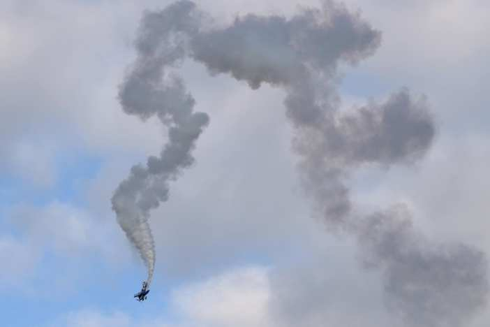 air show 2021