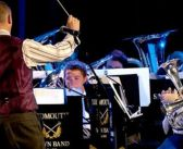 Sidmouth Town Band returns for full concert of favourites and new music