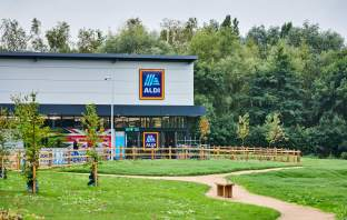 Aldi wants to open new supermarkets in Exmouth, Sidmouth, Seaton, Axminster and Exeter.