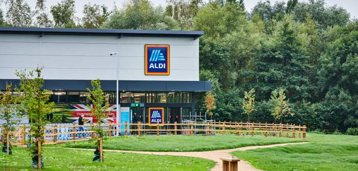 Aldi announces ambition to open new stores in Exmouth, Sidmouth, Seaton, Axminster and Exeter