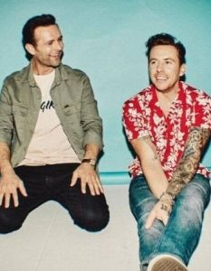 McFly will perform at 'Live in Devon' in Exmouth in summer 2022. Image provided by JASPER Public and Events Relations