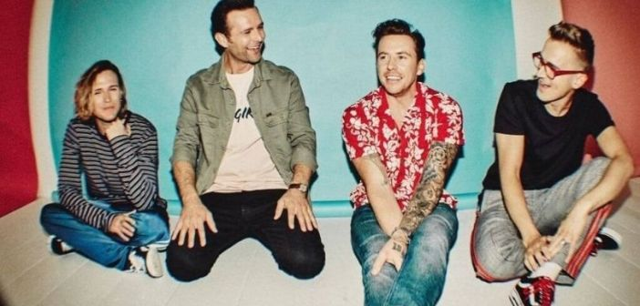 McFly revealed as first headline act for 'Live in Devon' music extravaganza in Exmouth next summer