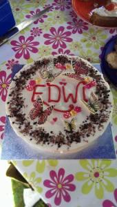 EDWI Cake