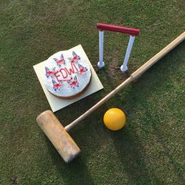 6 June 2018 Event Details – EDWI Summer Picnic and Croquet