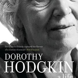 "EDWI Bookclub: The Review – ""Dorothy Hodgkin: A Life"" by Georgina Ferry"
