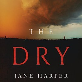 EDWI Bookclub: 23 July 2018 – 'The Dry' by Jane Harper