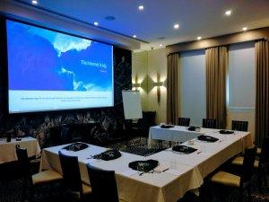 Persuasive writing training course room in Brisbane