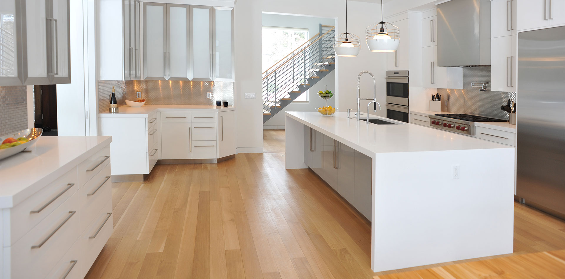 East End Country Kitchens  True Custom Cabinetry