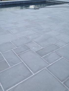 Bluestone Pattern Thermal  eastendoutdoorcom