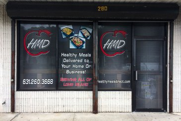 healthy meals direct storefront
