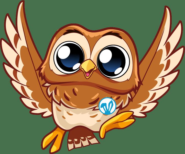 Elf Owl Helper