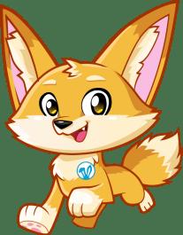 Fennec Fox Helper