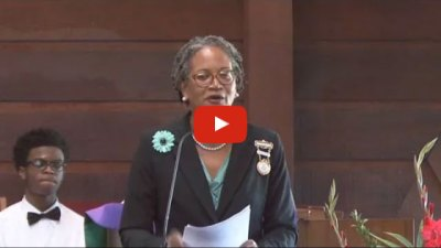 Dreams for our Children: Black Minds Matter
