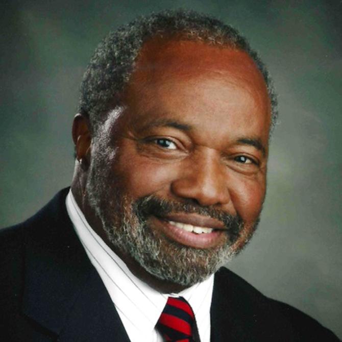 Dr. Anthony T. Gordon, PhD