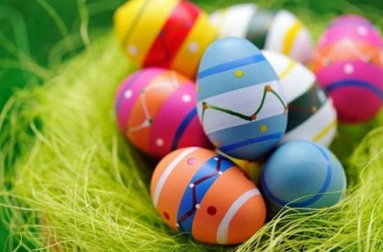 Easter Egg Designs Images