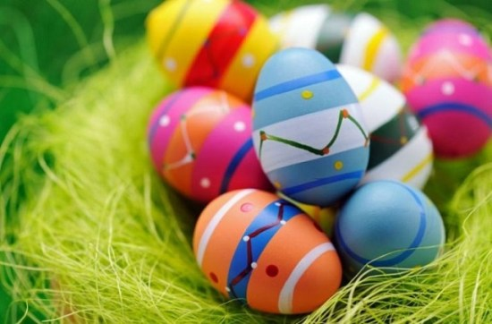 Easter Egg Designs Images