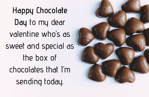 Happy Chocolate Day Images2