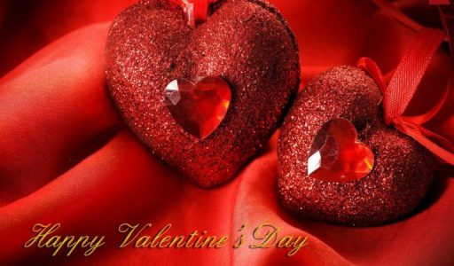 Valentines Day Greetings Images