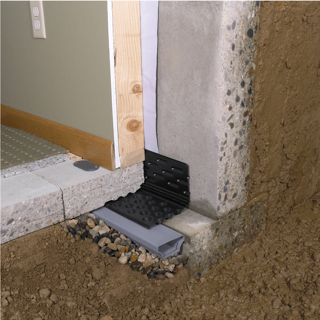 Eastern Mold Basement - Basement Waterproofing / Water Repair Maine, Portland, Bangor, Augusta, Waterville, Ellsworth