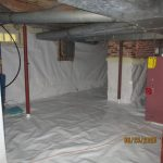 Eastern basements waterproofing services