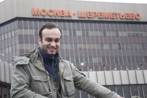 Majid Movasseghi