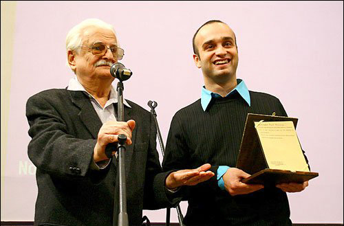 Majid MovasseghiB