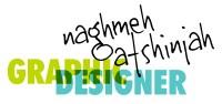 naghmeh logo