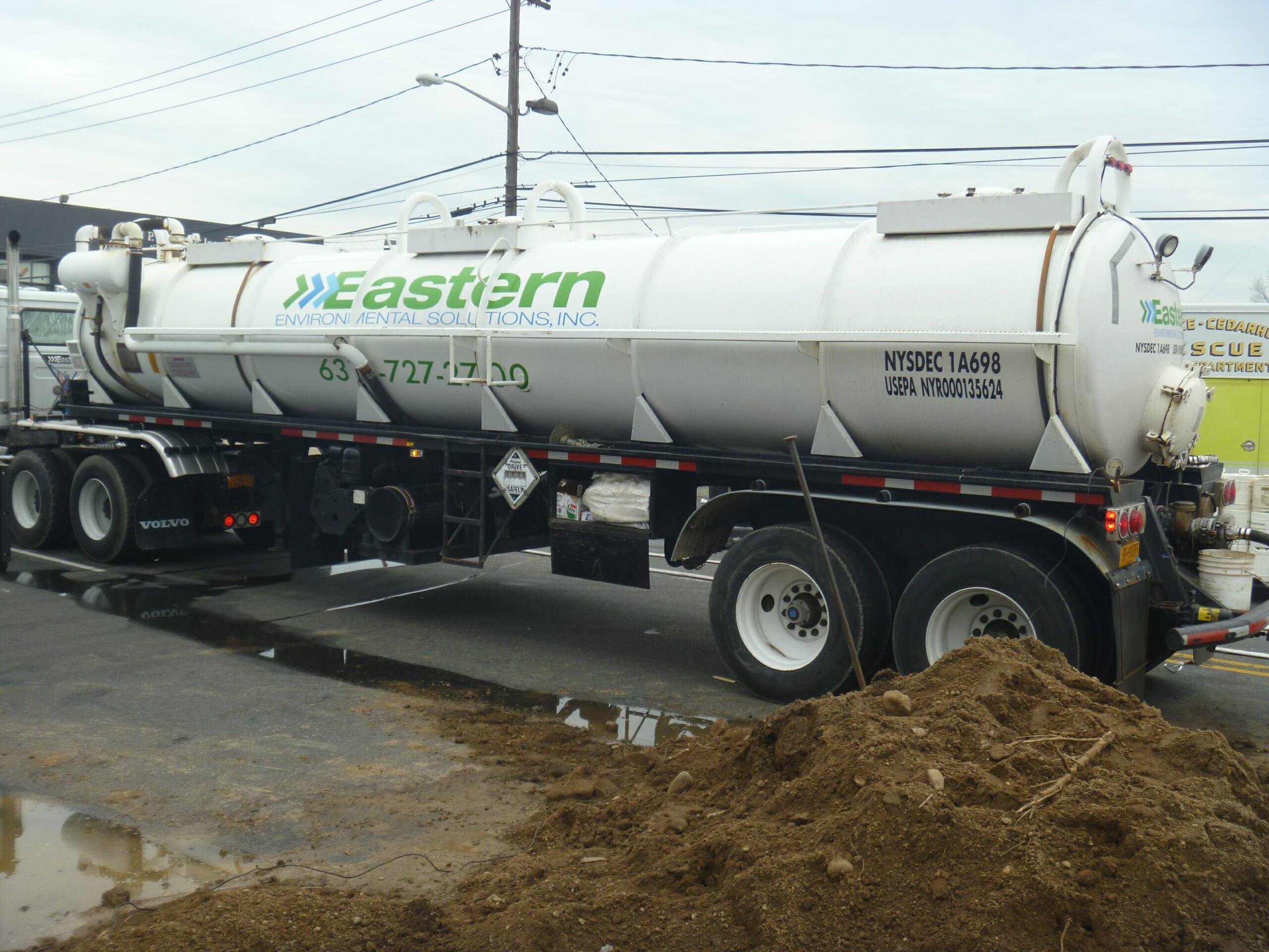 Waste Management, Hazardous & Non-Hazardous Transport, Disposal, Removal