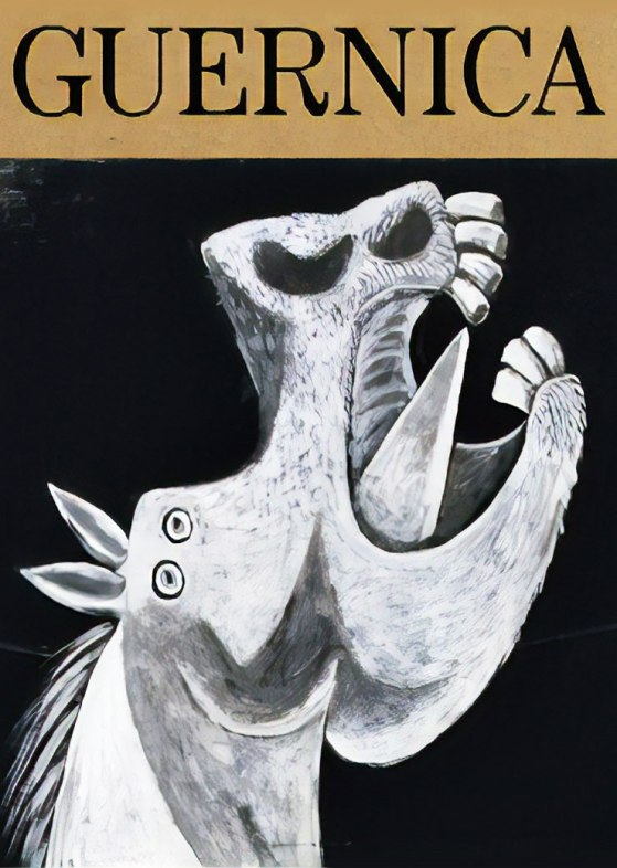 Guernica with english subtitles