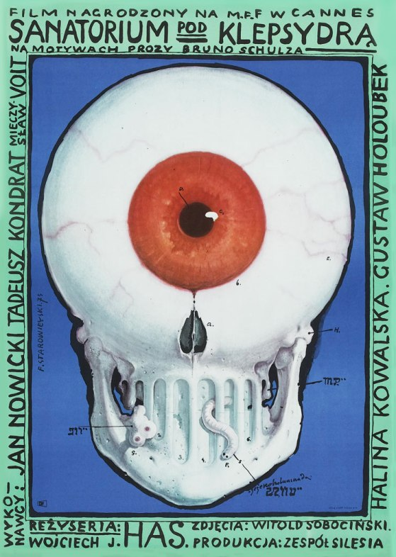 The Hourglass Sanatorium with english subtitles