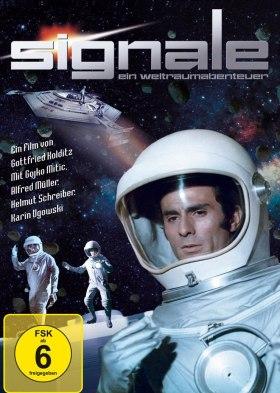 Signale - Ein Weltraumabenteuer (Signals: A Space Adventure)