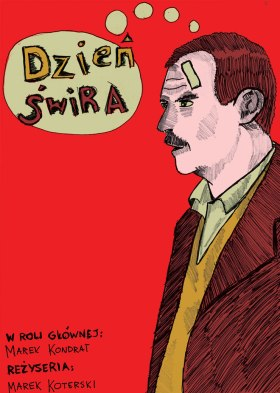 Dzień Świra (Day of the Wacko)