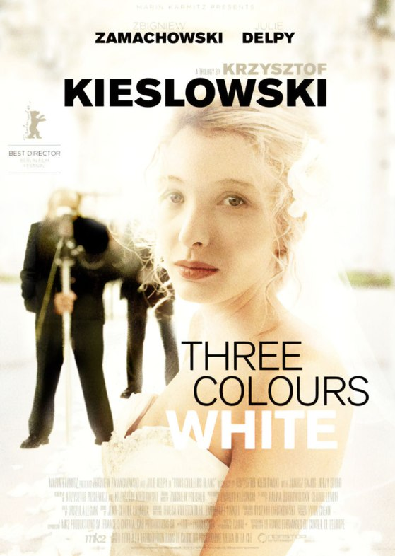 Three Colours: White with english subtitles