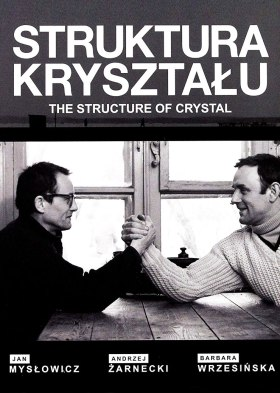 Struktura krysztalu (The Structure of Crystal)